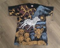 90's Full Print by Harlequin Nature