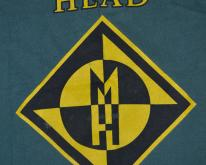 90s MACHINE HEAD CONCERT PROMO