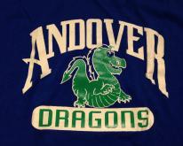 1980's Andover (Minnesota) Dragons
