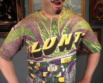 1990's BLUNT! marijuana weed pot