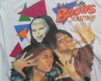 Bill And Ted's Bogus Journey movie