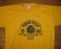 1980's Hoop It Up basketball  pizza hut pepsi