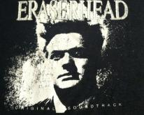 Vintage 1982 Eraserhead David Lynch movie soundtrack t-shirt