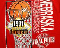 Nebraska Cornhuskers college basketball NCAA