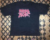 1990 Morbid Angel Official Merchandise