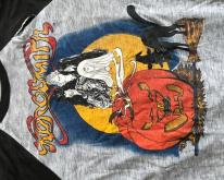 Aerosmith 1987 - Event  - HALLOWEEN!