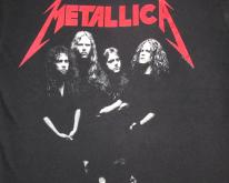 Metallica 1988 Justice For All  Group L