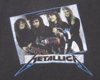 Metallica 1987 Garage Days Re-Revisited  80's