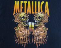 Metallica 00's Summer Sanitarium  Concert