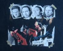 Metallica 90's Garage Inc Tour  1998 Concert