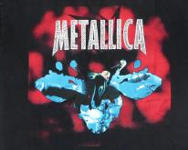 Metallica 90's ReLoad Tour  96/7 Concert