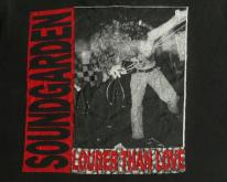 Soundgarden 90's Louder Than Love  F' Godhead