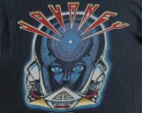 Journey 1983 Tour  Concert Frontiers