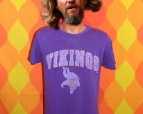 minnesota VIKINGS nfl team football  80s