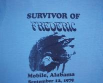 i survived HURRICANE frederic 1979 alabama