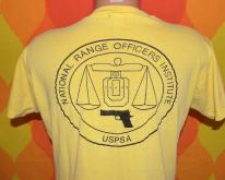 practical SHOOTING range gun official pocket