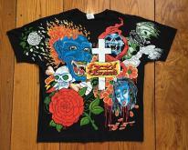 1992 Ozzy Osbourne