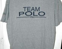 Ralph Lauren Team Polo Sport RL 67 Technologies