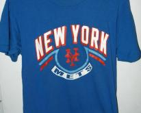 80s 50/50 Champion New York Mets