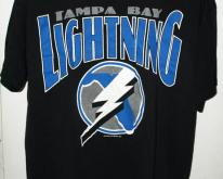 1991 Tampa Bay Lightning Inaugural Season