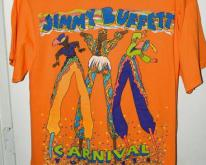 1998 Jimmy Buffett Carnival Tour Concert