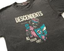 1987 Descendents 'All' Tour