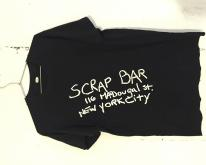 Scrap Bar NYC Greenwich Village 90s Rock N Roll Hot Spot