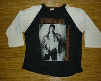 MICHEAL JACKSON BEAT IT TOUR SHIRT