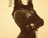 Janet Jackson 1990 Rhythm Nation World Tour  T