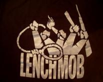 Ice Cube 1990 LENCH MOB crew