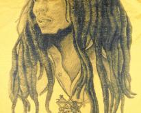 Bob Marley 1994