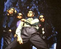 Jane's Addiction 1990/91 Ritual DeLo Habitual  T