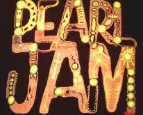 Pearl Jam 1992 Music for Rhinos (TEN ALBUM)  T
