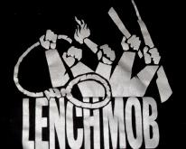 ICE CUBE Lench Mob 1990  Swea (crewneck)