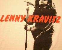 Lenny Kravitz 1991 There's Only One Truth