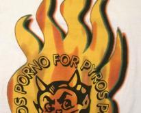 Porno For Pyros 1993  Tank Top