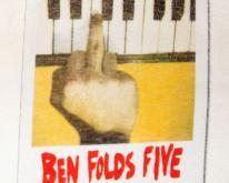 Ben Folds Five 1994