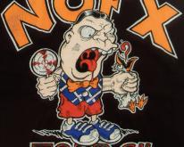 NOFX- 94 Tour  Long Sleeve