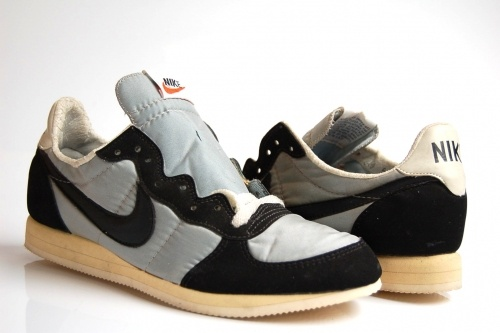 Vintage Nike Eagle Sneakers Shoes