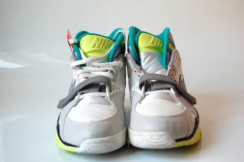 meet 14cf1 25598 Vintage Nike Air Trainer SC II (1989) Sneakers Shoes