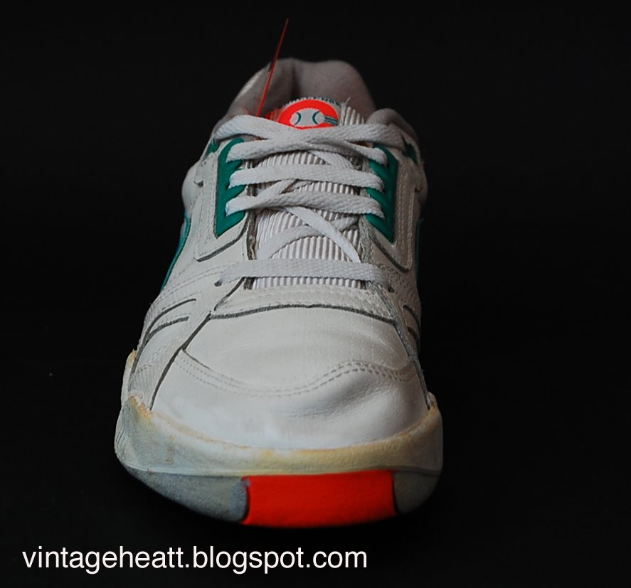 Vintage Nike Challenge Court (1988