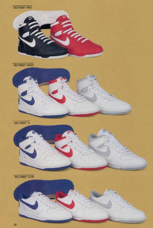 Big Sales On Basketball Shoes