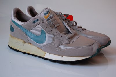 quality quality products presenting Vintage Nike Air Pegasus (1987) Shoes Sneakers