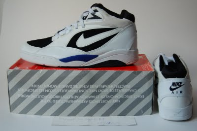 classic fit baa8d 79390 Nike Air Flight Lite US 11 (1991) DS without original box