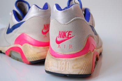 AIR MAX 180 CLASSIC Ultramarine History of Air HOA Cheap Nike Patta