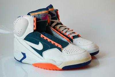 Scoprire prezzo moderato abile design Nike Air Flight Lite 2 (1991) Shoes Sneakers