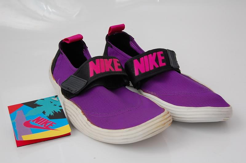 Vintage Nike Aqua Sock Too (1989) Shoes
