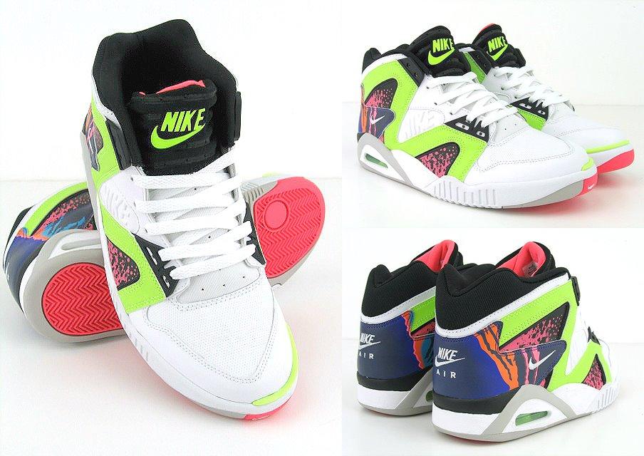 Nike ATC Hybrid: Why Nike? Why!?