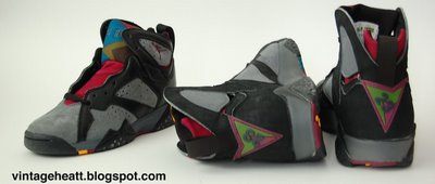 best website e7807 bb559 ... Jordan shoes (maybe because to many people are focusing to much on  them), but the bordeaux together with the Jordan VI infrared are one of  nicest ...