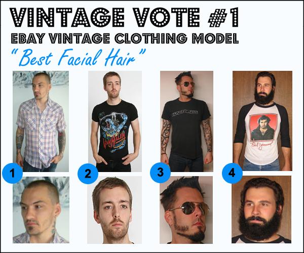 ebay vintage models